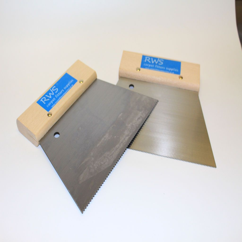Adhesive Spreaders A1 Amp A2 Rws146 180mm Adhesive